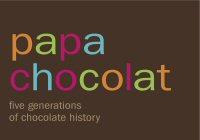 papa chocolat(TM)