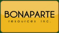 Bonaparte Resources Inc.