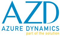 Azure Dynamics Corporation