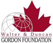 Walter and Duncan Gordon Foundation