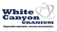 White Canyon Uranium Limited