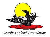 Mathias Colomb First Nation