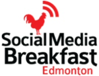 Edmonton Social Media Breakfast