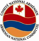Armenian National Committee of Canada.