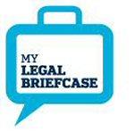 My Legal Briefcase.
