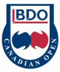 BDO - Canadian Open.