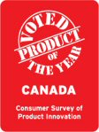 Product of the Year Canada