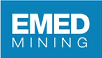 EMED Mining Public Limited