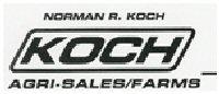 Koch Farms and Koch Logistics