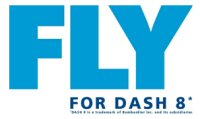 FLY for Dash 8