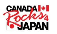 Canada Rocks 4 Japan