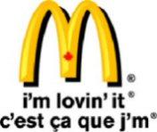 McDonald's Canada