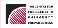 Centre for Excellence in Emergency Preparedness