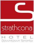 The Strathcona Hotel Downtown Toronto
