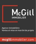 McGill Immoblier inc.