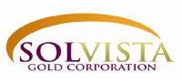 Solvista Gold Corporation