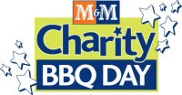 M&M Meats Shops Charity BBQ Day