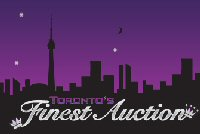 Toronto's Finest Auction