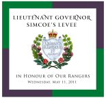 Queen's York Rangers Regimental Association
