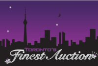 Toronto's Finest Bachelor/Bachelorette Auction