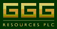 GGG Resources PLC