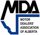 The Motor Dealers Association of Alberta