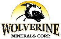 Wolverine Minerals Corp.
