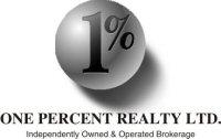 One Percent Realty Ltd.