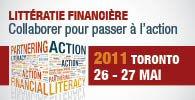La conférence ACFC-OCDE sur la littératie financière