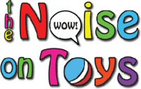 The Noise on Toys
