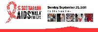 Scotiabank AIDS Walk for Life