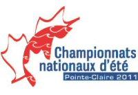 Championnats nationaux d'été - Pointe-Claire 2011