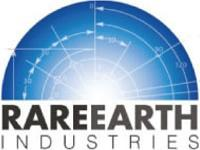 Rare Earth Industries Ltd.