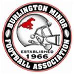 Burlington Minor Football Association