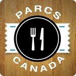 Patrimoine gourmand de Parcs Canada