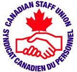 Syndicat canadien du personnel