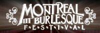 3ème édition du Festival Burlesque de Montréal