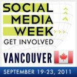 Social Media Week Vancouver
