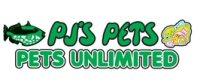 PJ's Pet Centres