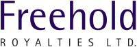 Freehold Royalties Ltd.