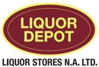 Liquor Stores N.A. Ltd.