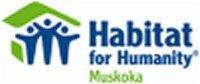 Habitat for Humanity Muskoka