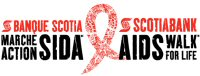 Scotiabank AIDS Walk for Life