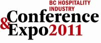 BC Hospitality Industry Conference & Expo 2011