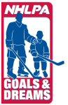 NHLPA Goals & Dreams