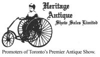 Heritage Antique Shows