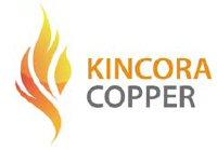 Kincora Copper Limited