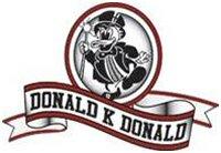 Donald K Donald