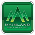 Mainland Resources Inc.