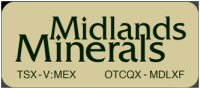 Midlands Minerals Corporation
